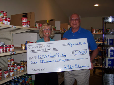 KM Food Pantry